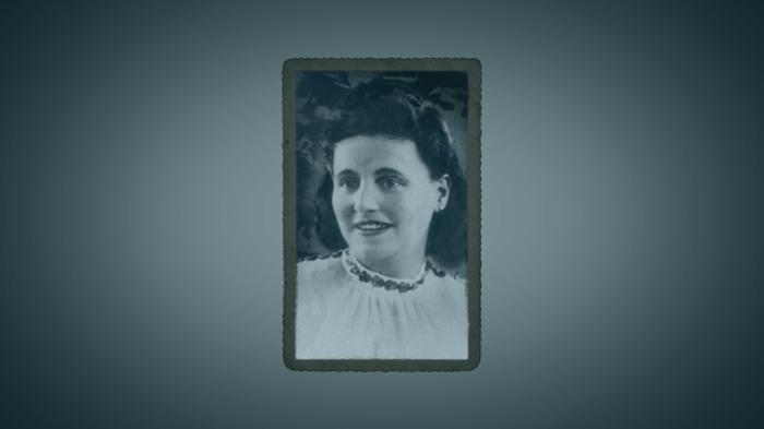 Portretfoto van Mala Zimetbaum