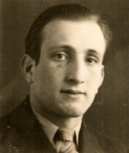 Jaap - Jacob - Koster