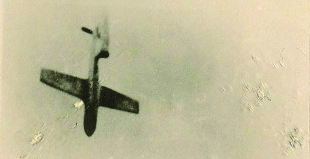 Bombardementen en V-bommen op Antwerpen